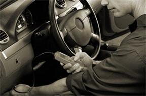 שחזור מפתחות לרכב מאובדן כללי