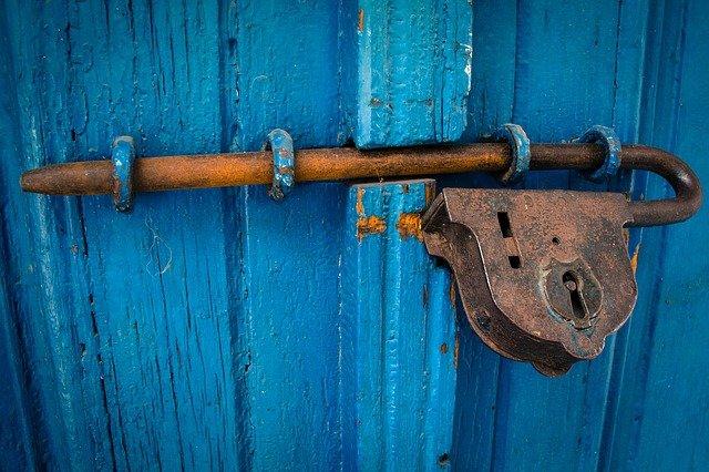 הדרך הטובה והבטוחה ביותר לפרוץ את המנעול שלך